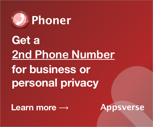 Phoner