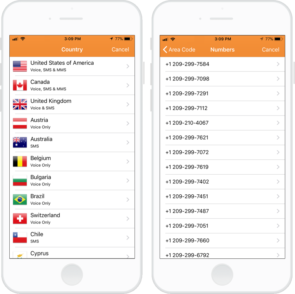 3 ways how you can get a free cell phone number
