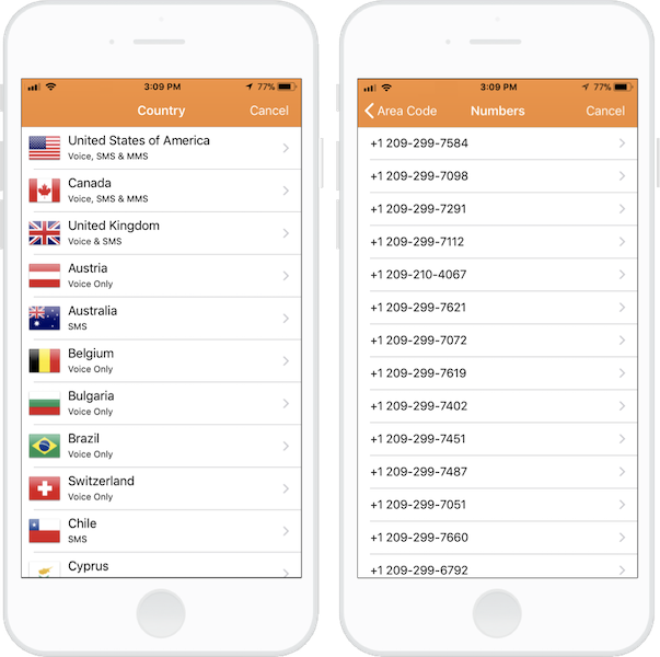 How to get a virtual phone number FOR FREE - Works for international