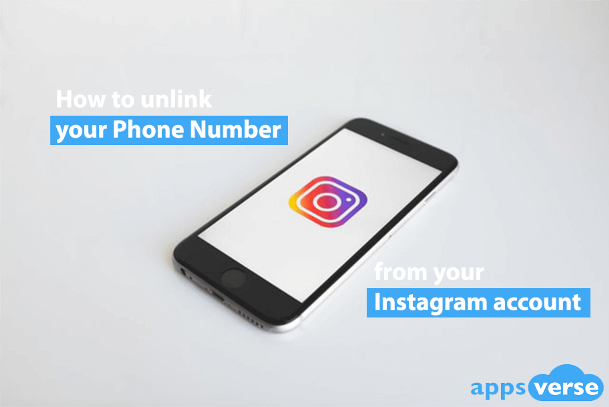 How to unlink your phone number from your Instagram account