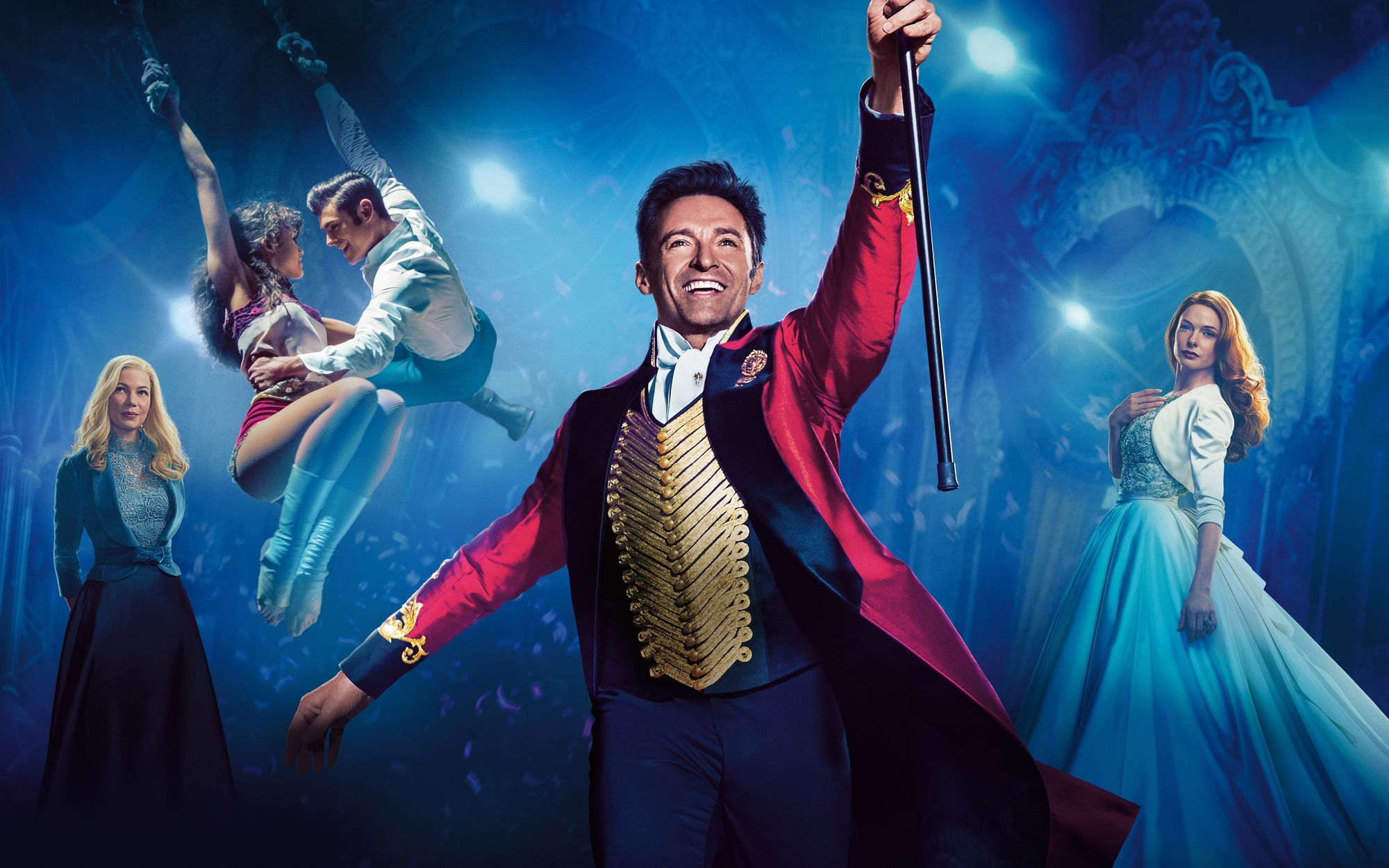 How to Watch The Greatest Showman on Netflix - Top 3 VPN Alternatives