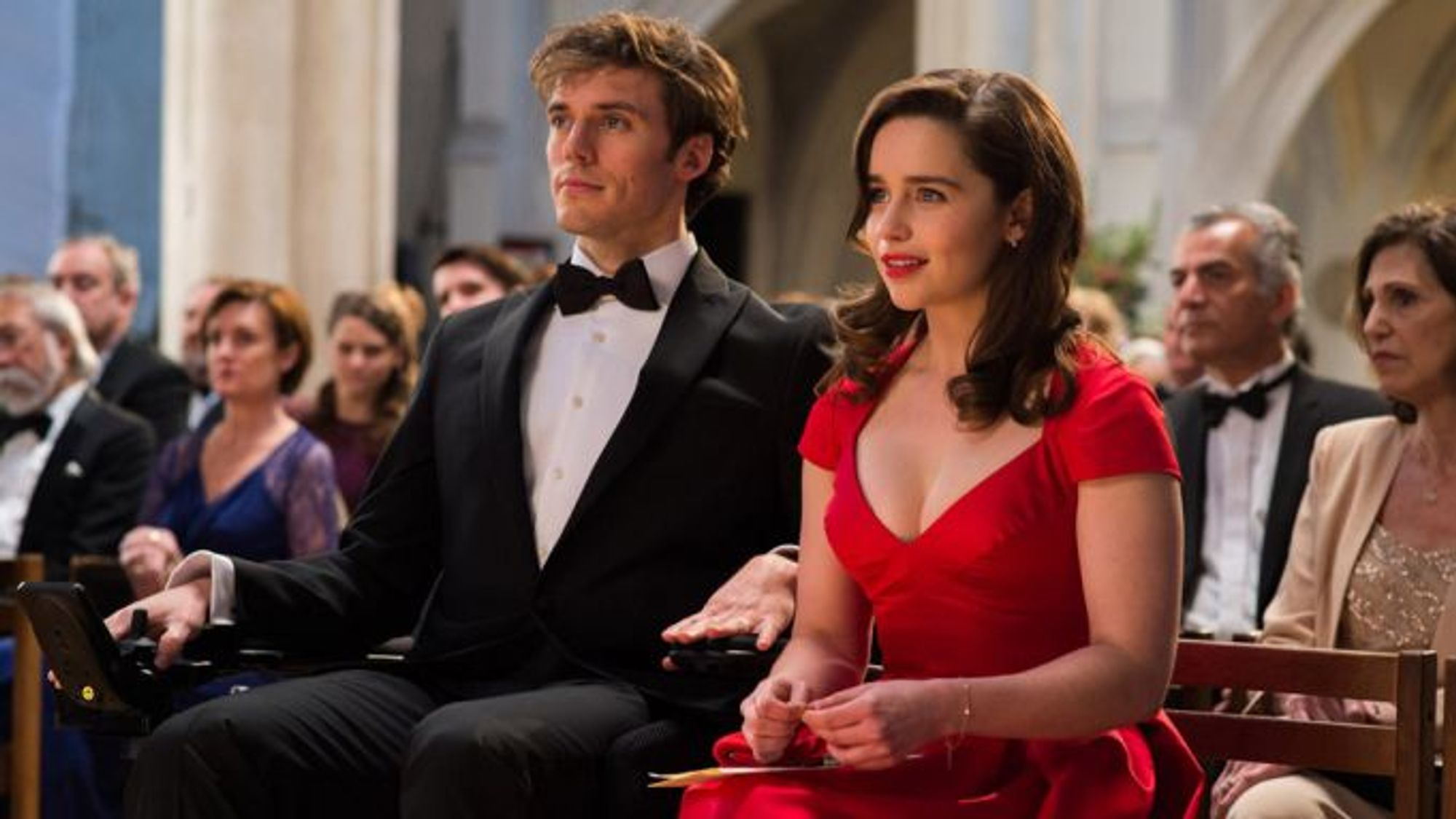 How To Watch Me Before You on Netflix: Top 3 VPN Alternatives Out There