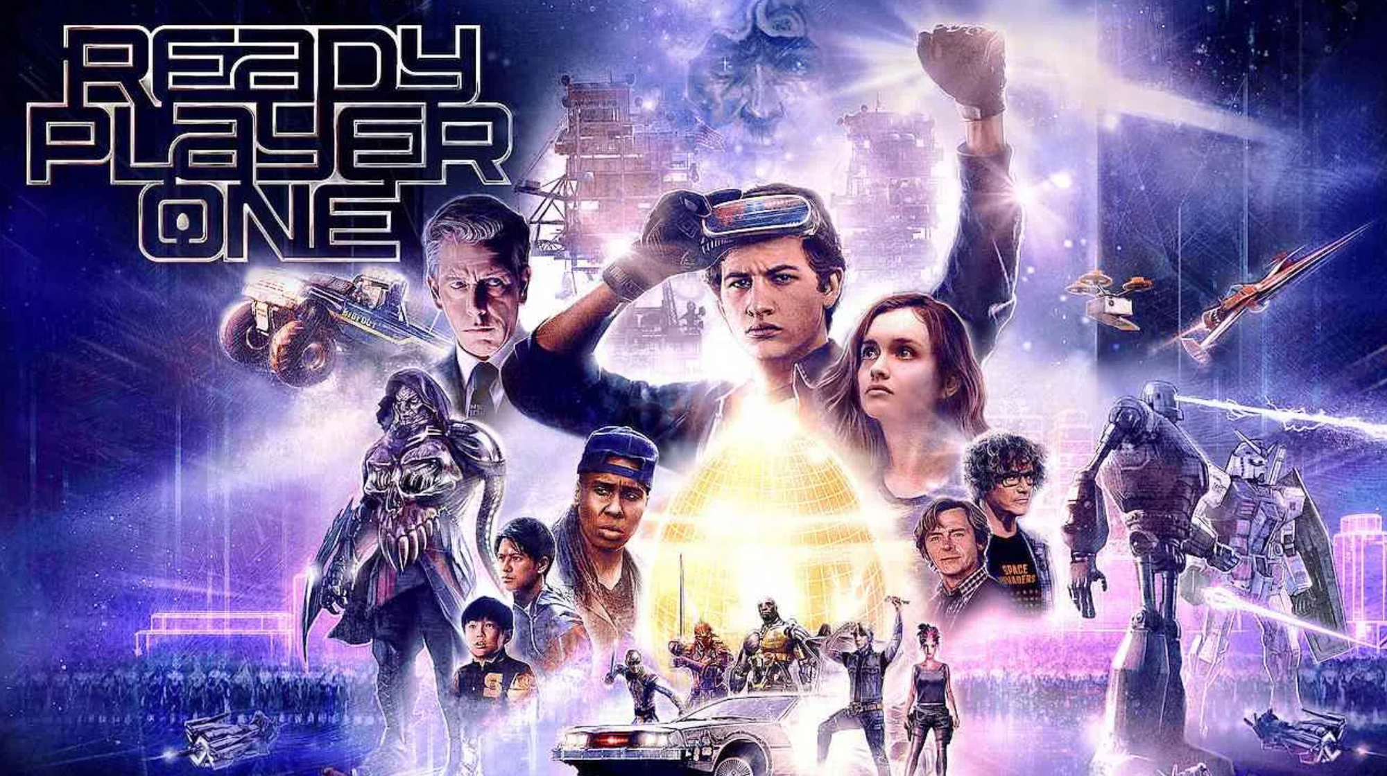 How to Watch Ready Player One on Netflix - Top 3 VPN Alternatives