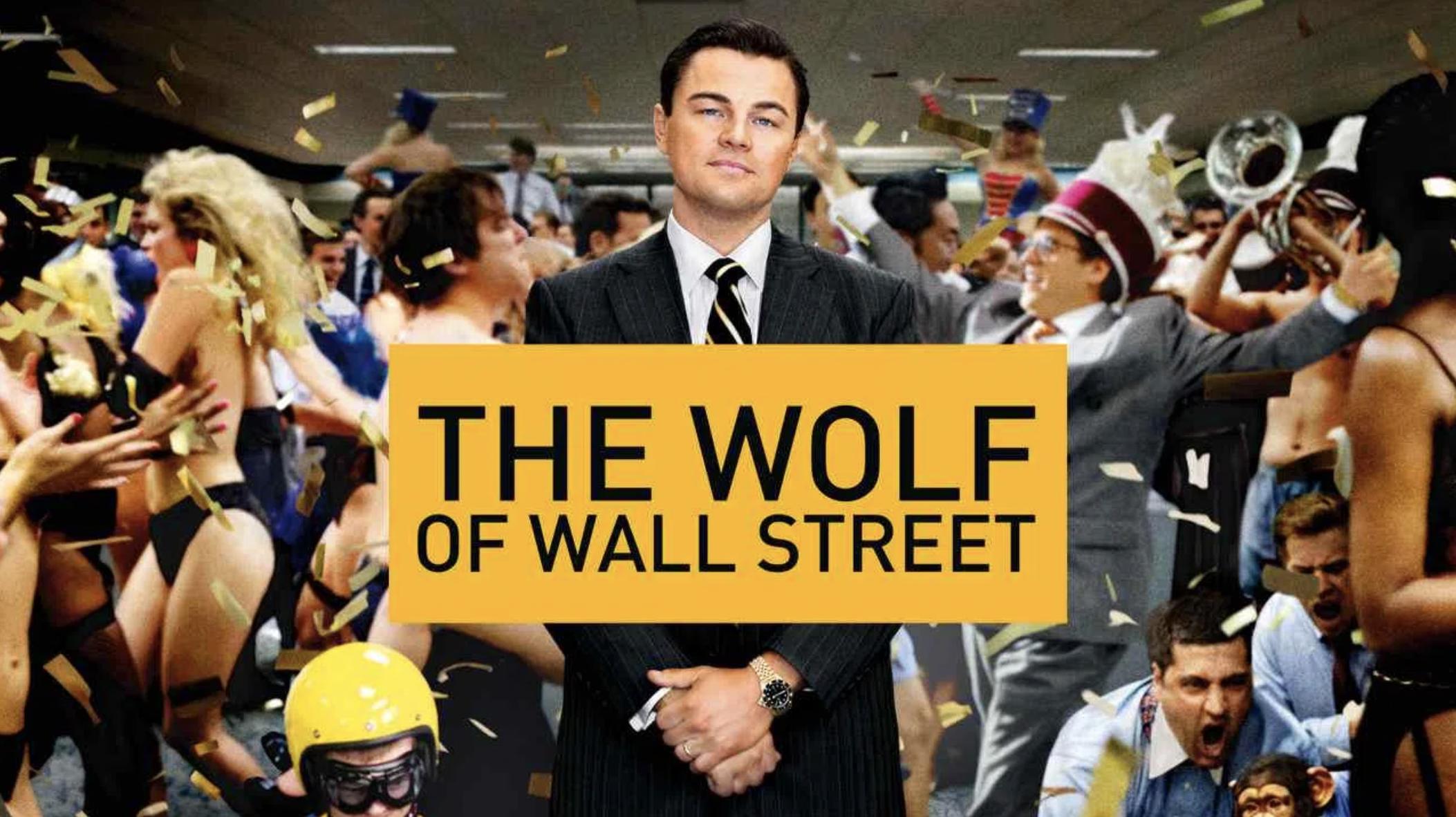 How to Watch The Wolf of Wall Street on Netflix - Best VPN Alternatives