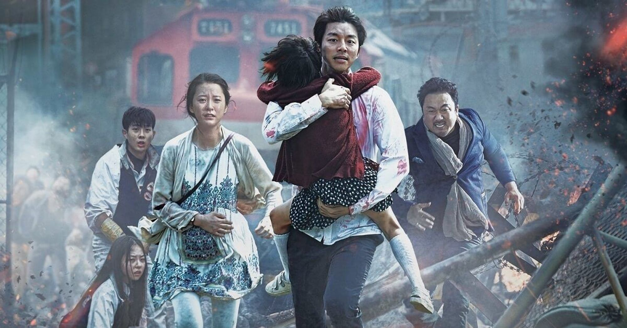 How to Watch Train to Busan on Netflix - Best VPNs To Use