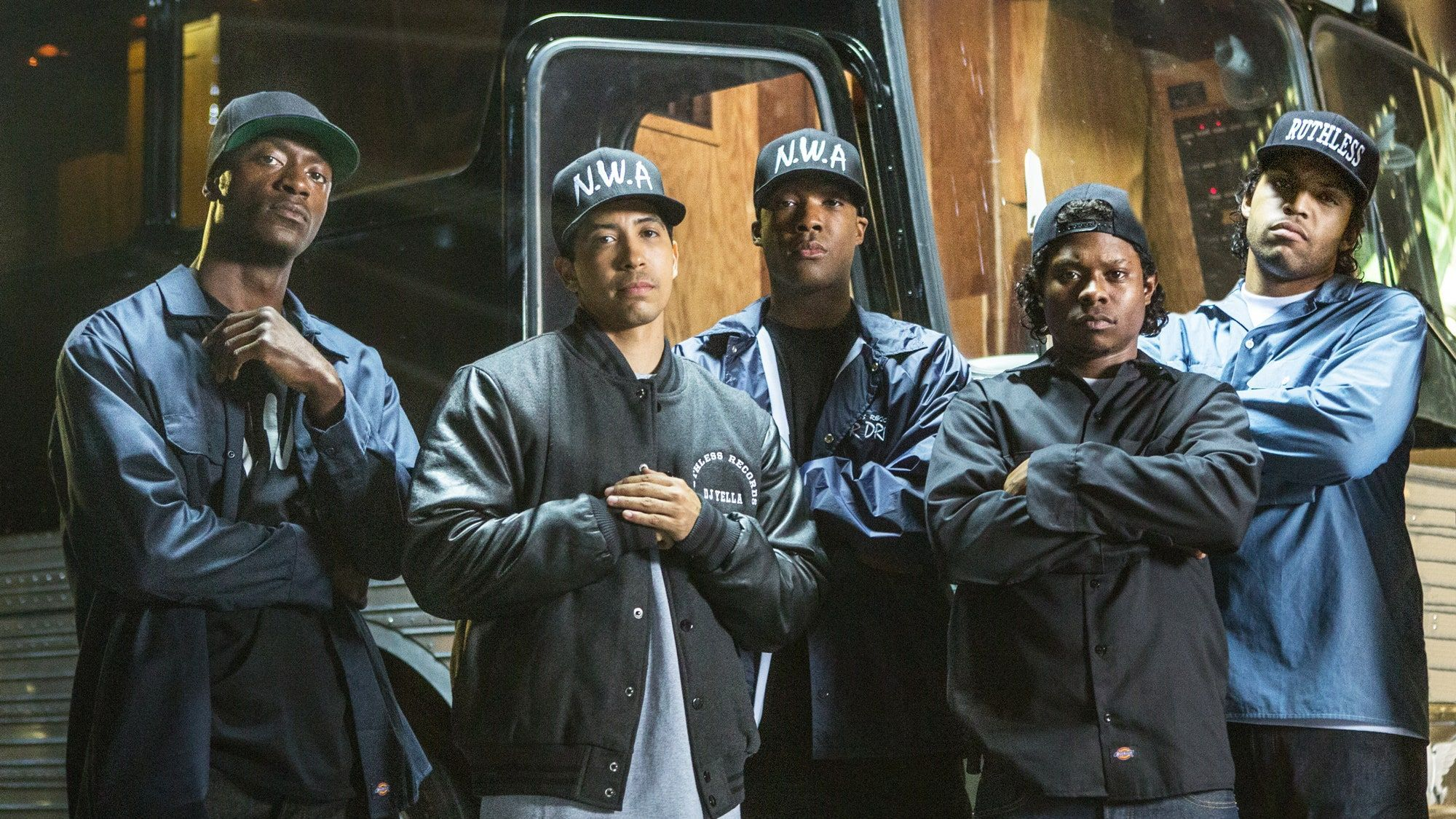 How to Watch Straight Outta Compton on Netflix - Best VPNs to Use