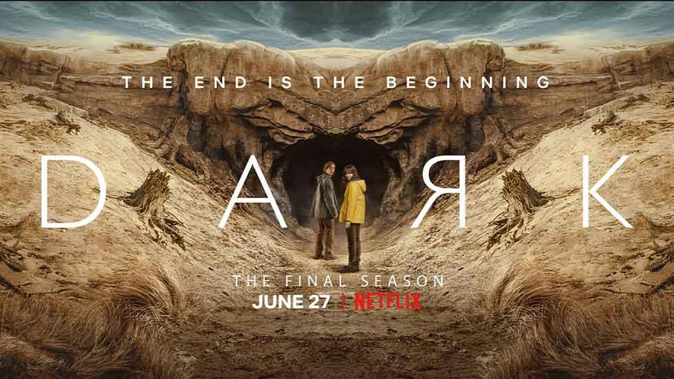 Netflix Dark Season 3 Download - How To Watch Using a VPN