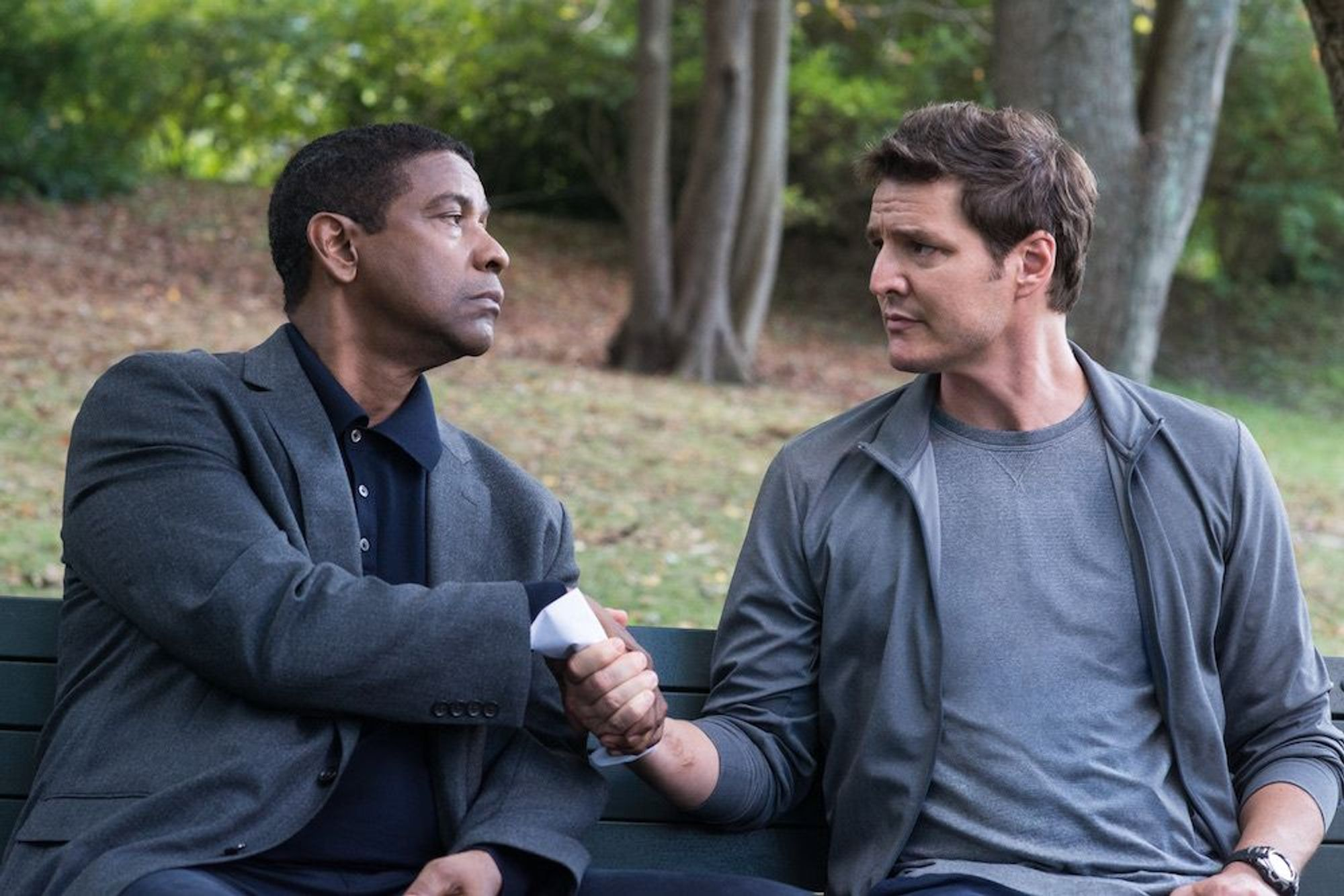 How to Watch The Equalizer 2 on Netflix - Best VPNs To Use