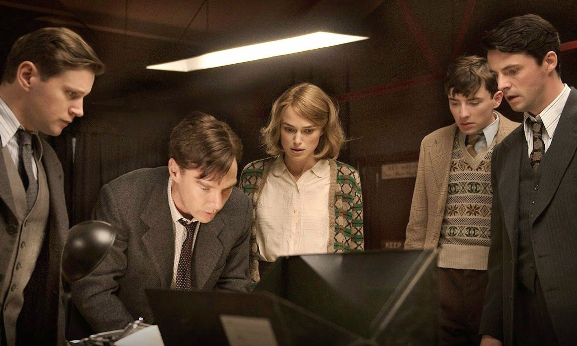 How to Watch The Imitation Game on Netflix - Best VPNs To Use