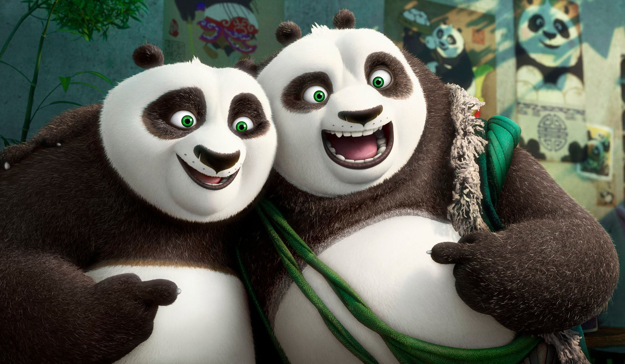 How to Watch Kung Fu Panda 3 on Netflix - Best VPNs to Use