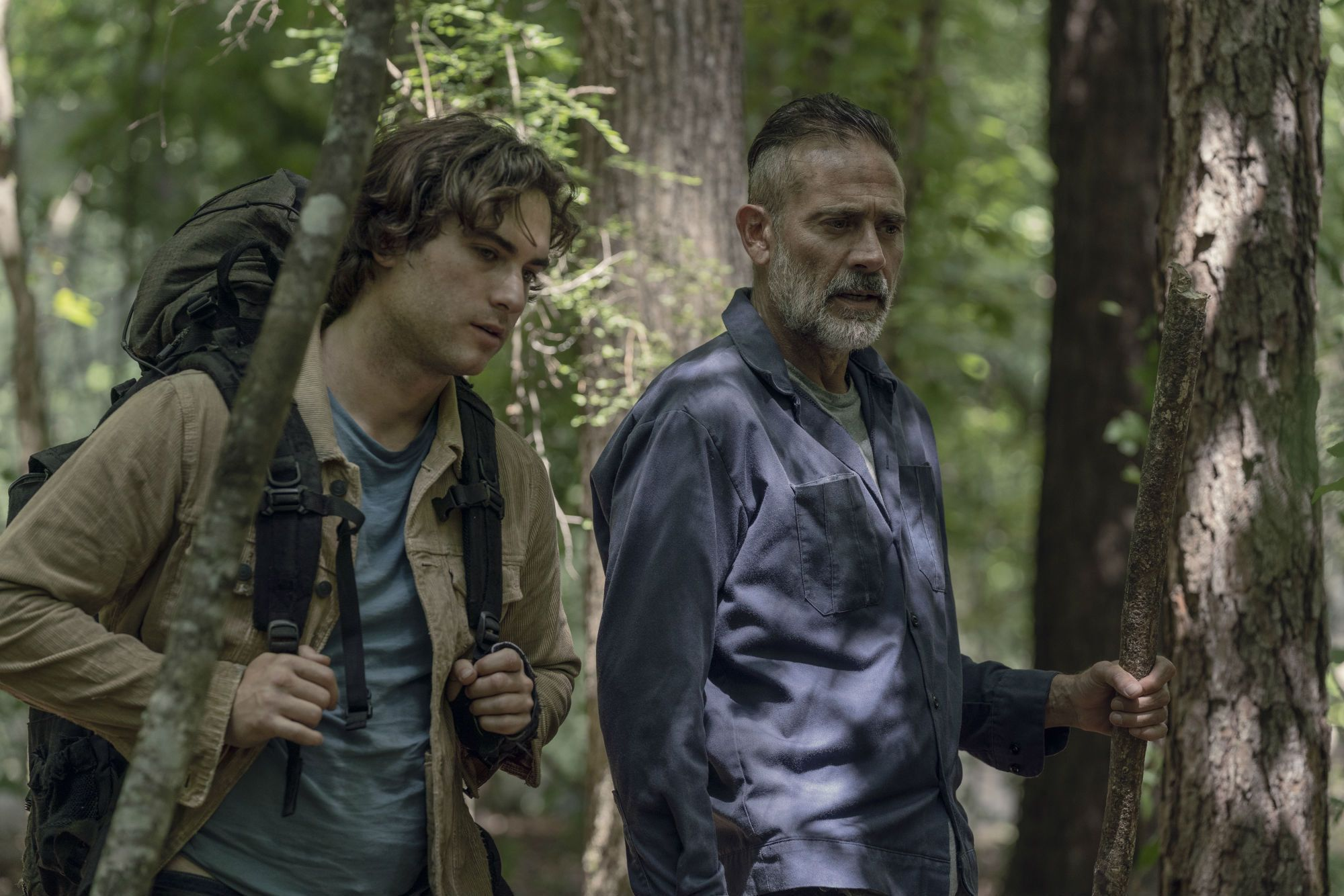 How to Watch The Walking Dead Season 10 on Netflix - Best VPNs To Use