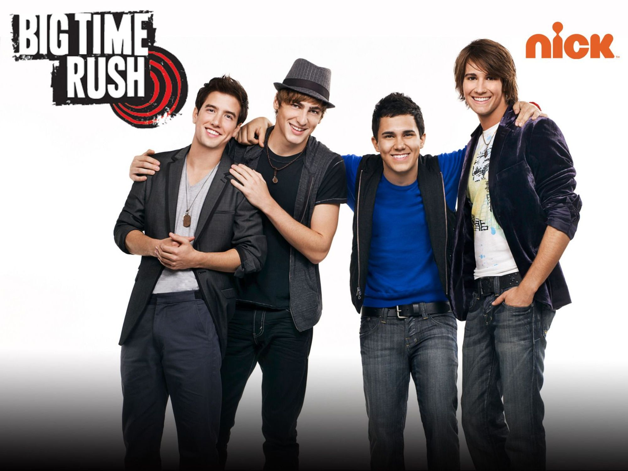 How to Watch Big Time Rush on Netflix - Best VPNs To Use