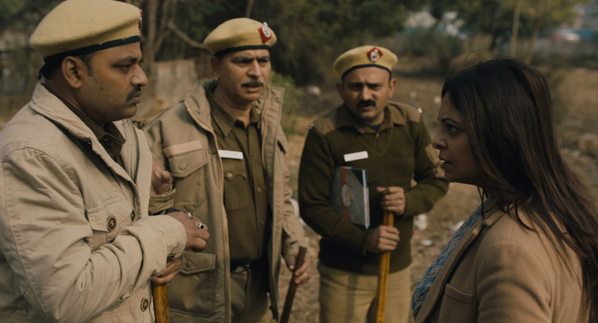 Netflix's Delhi Crime Web Series Download: How To Watch Using a VPN