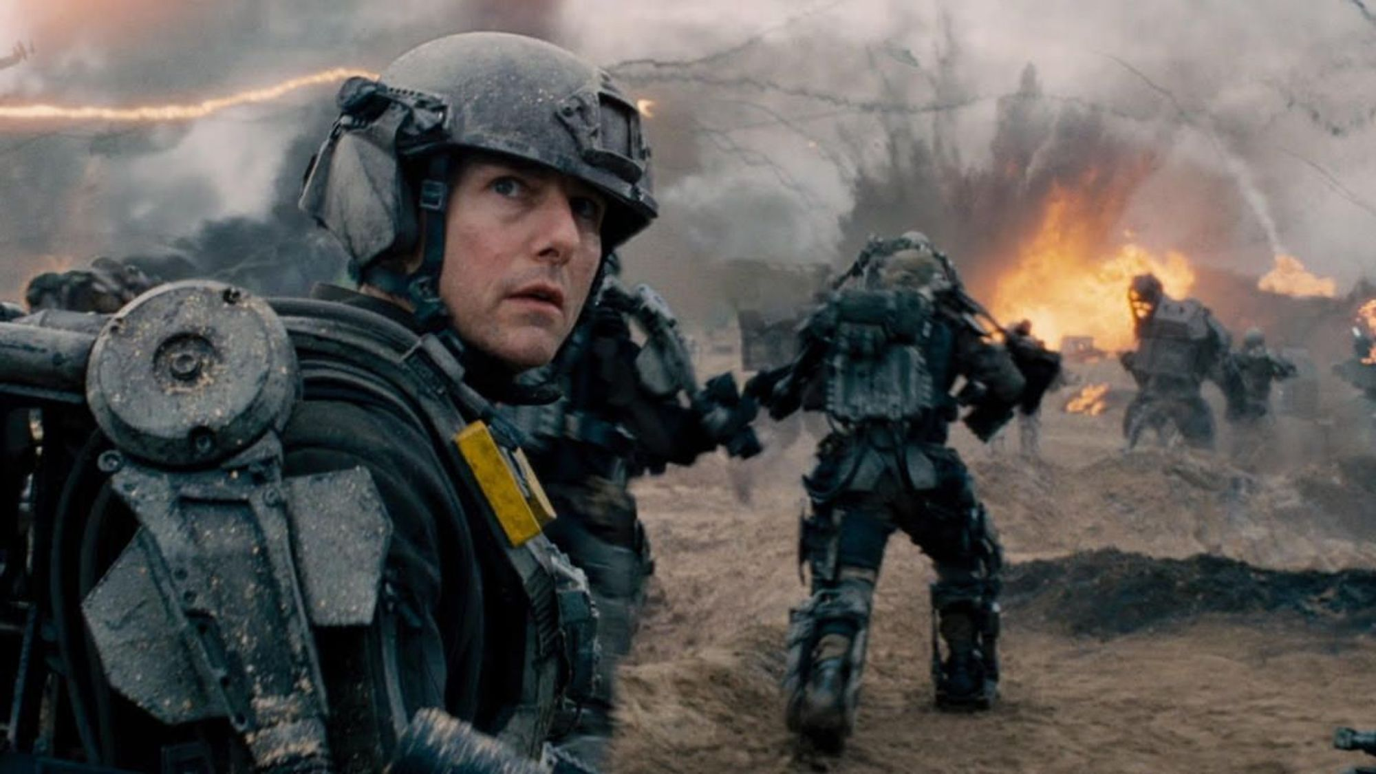 How to Watch Edge of Tomorrow on Netflix - Best VPNs To Use