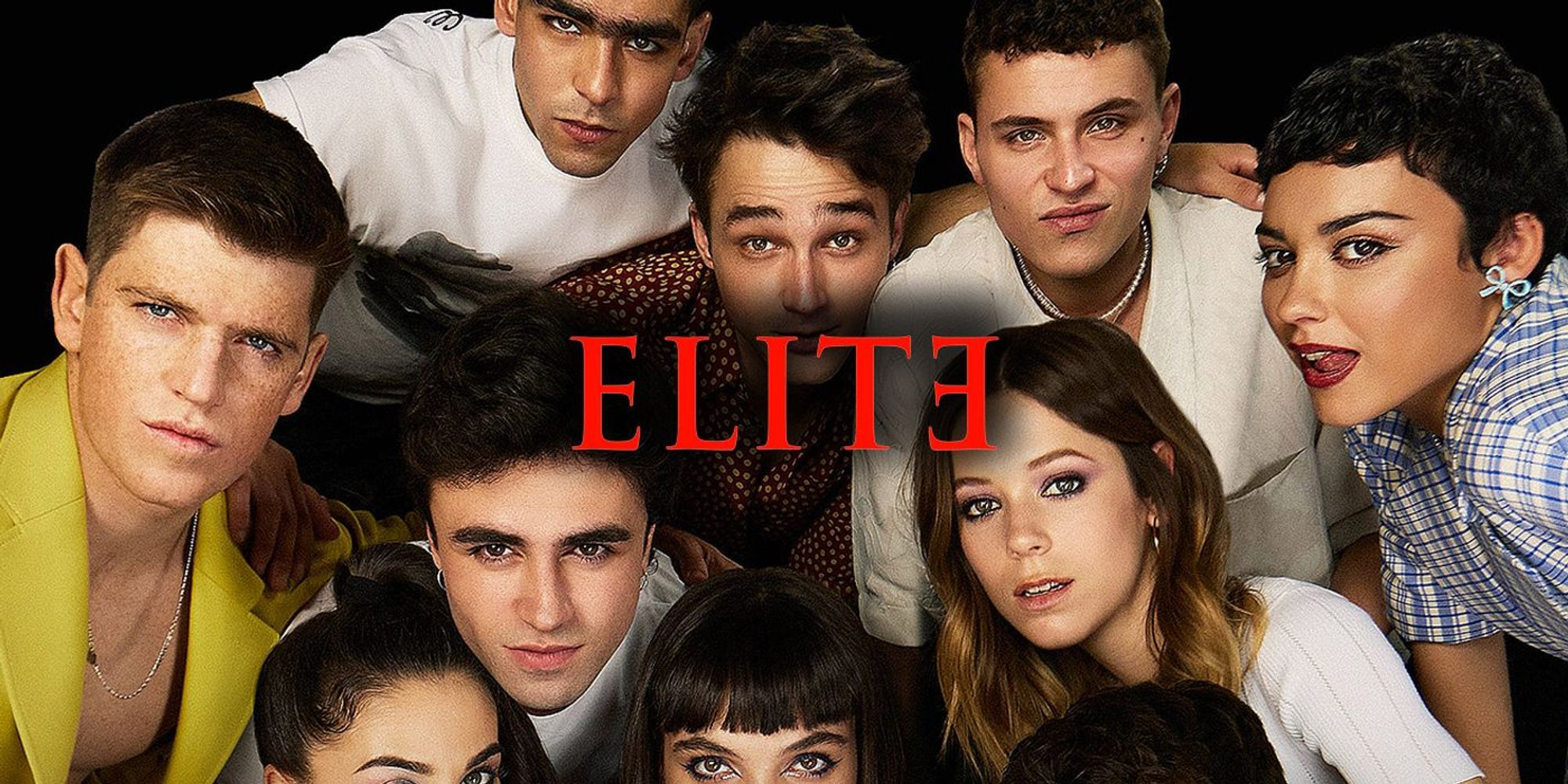 How to Watch Elite Season 4 Episode 1 on Netflix - Best VPNs To Use