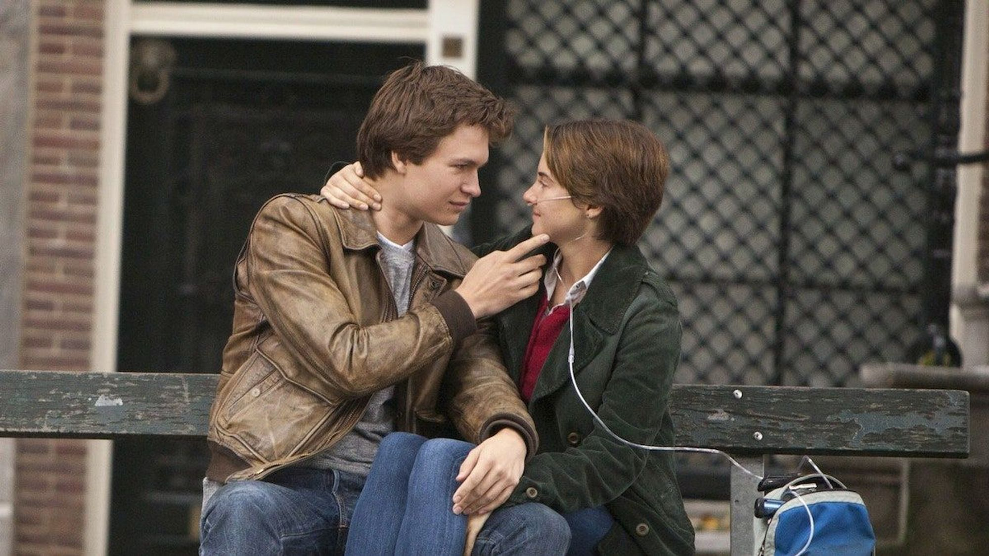 How to Watch The Fault in Our Stars on Netflix - Best VPNs To Use