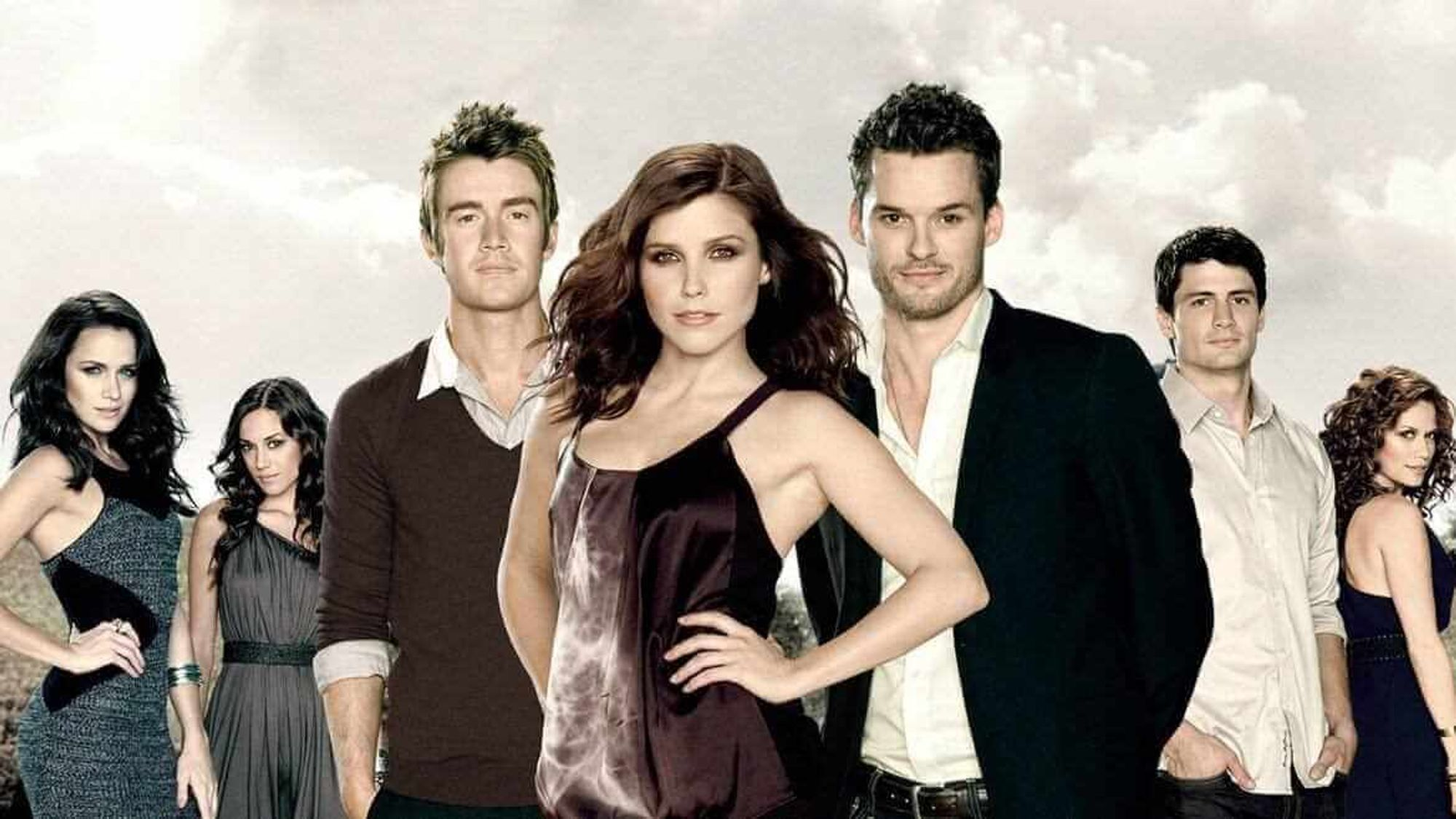 How to Watch One Tree Hill on Netflix - Best VPNs to Unblock Netflix