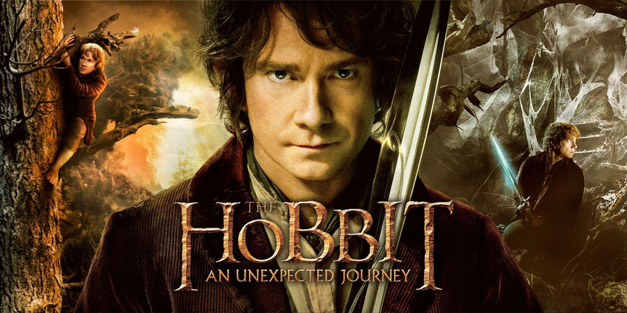 How to Watch The Hobbit Streaming on Netflix Canada - Best VPNs to Use