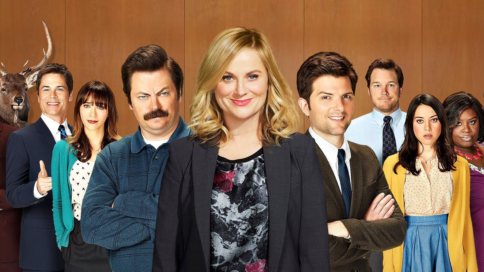 How to Watch Parks and Recreation on Netflix Canada - Best VPNs To Use