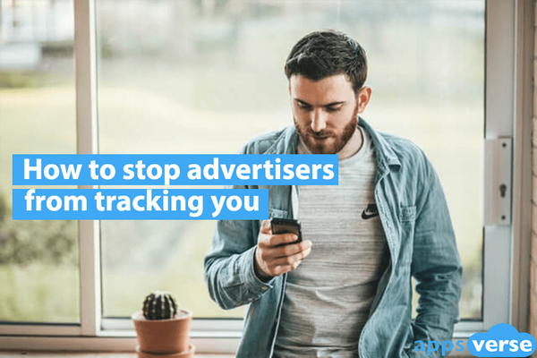 How to stop advertisers from tracking you