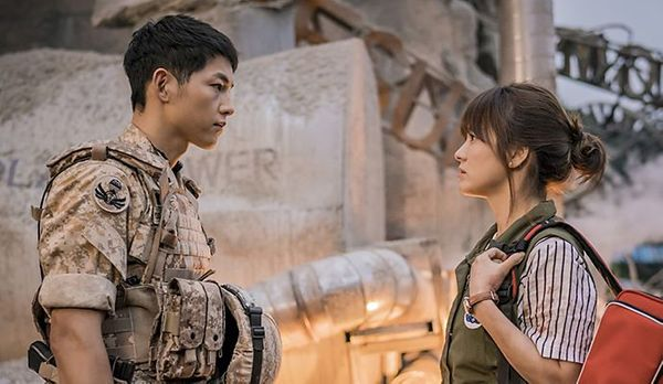 Descendants of the Sun on Netflix - Best Way To Watch It