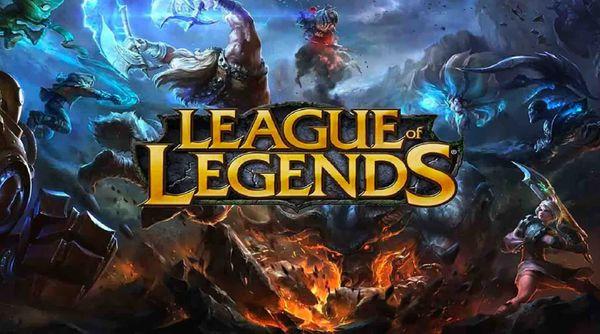 Best VPN for League of Legends: Top 3 VPNs for Gaming