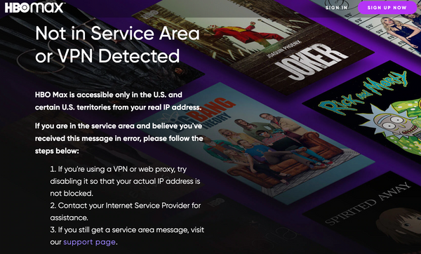 Best VPN for HBO Max – Top 3 VPN Alternatives Out There
