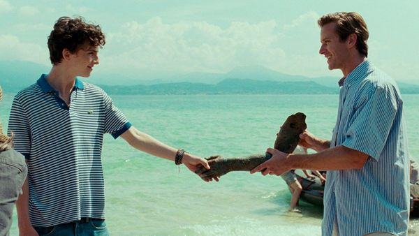 How to Watch Call Me By Your Name on Netflix - Best VPN Alternatives