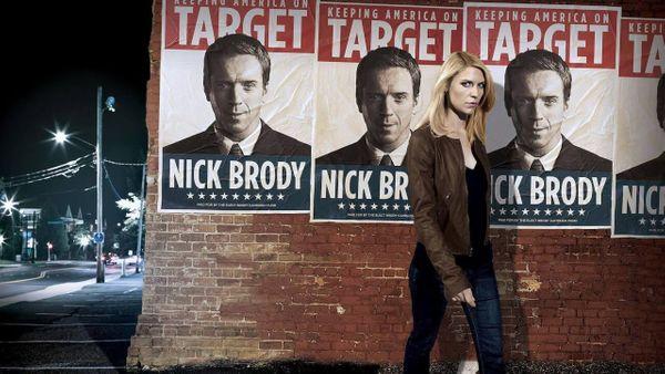 How to Watch Homeland Season 8 on Netflix - Best VPN Alternatives