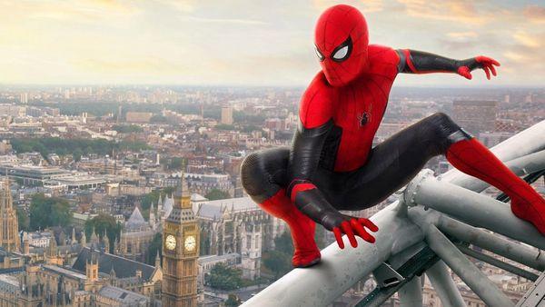 How to Watch Spider-Man: Far From Home on Netflix - Best VPN Alternatives