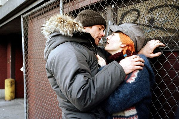 How to Watch Eternal Sunshine of the Spotless Mind on Netflix: Top VPN