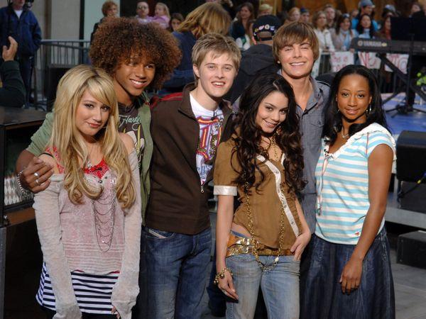 How to Watch High School Musical on Netflix - Best VPNs for Netflix