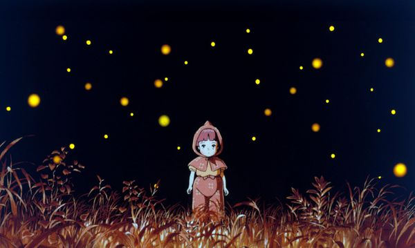 How to Watch Grave of the Fireflies on Netflix - Best VPNs To Use