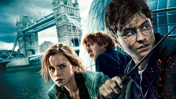 How to Watch Harry Potter on Netflix Canada - Best VPNs To Use