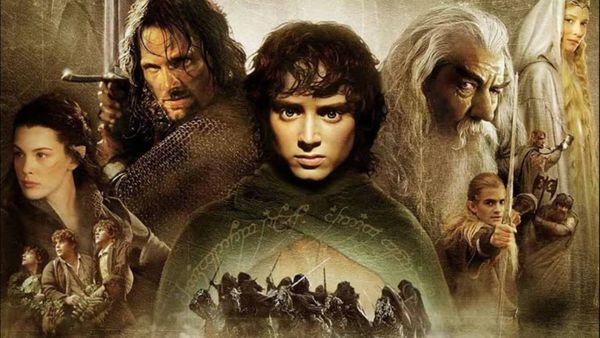 How to Watch Lord of The Rings on Netflix Canada - Best VPNs To Use