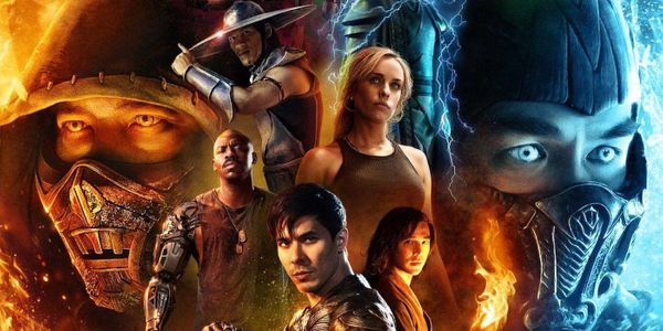 How to Watch Mortal Kombat Streaming on Netflix Canada - Best VPNs