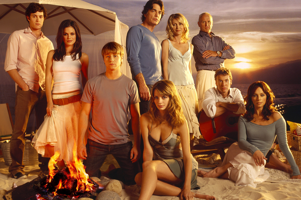 How to Watch The OC Streaming on Netflix Canada - Best VPNs To Use