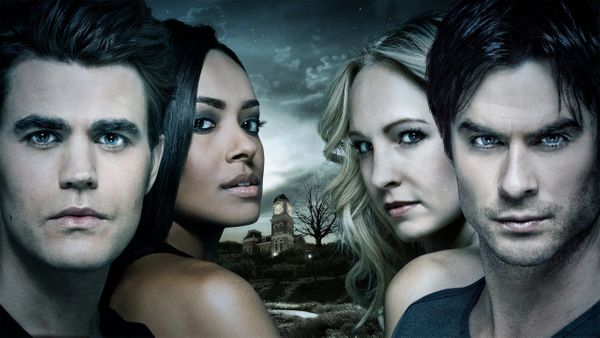 How to Watch The Vampire Diaries on Netflix Canada - Best VPNs To Use